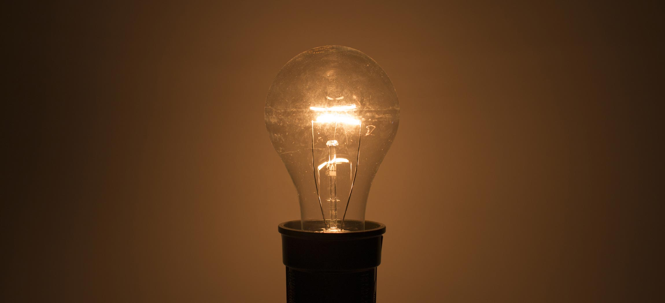 Macro Photography, Bulb Filament